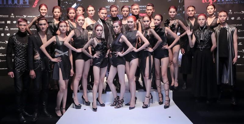 """""""Vietnam's Next Top Model 2016"""" phá bỏ mọi giới hạn… - ảnh 2"""