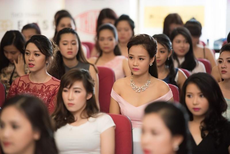 Ngắm 32 nhan sắc của cuộc thi Hoa hậu Việt Nam 2016 - ảnh 17