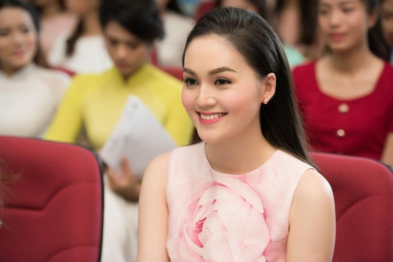Ngắm 32 nhan sắc của cuộc thi Hoa hậu Việt Nam 2016 - ảnh 11