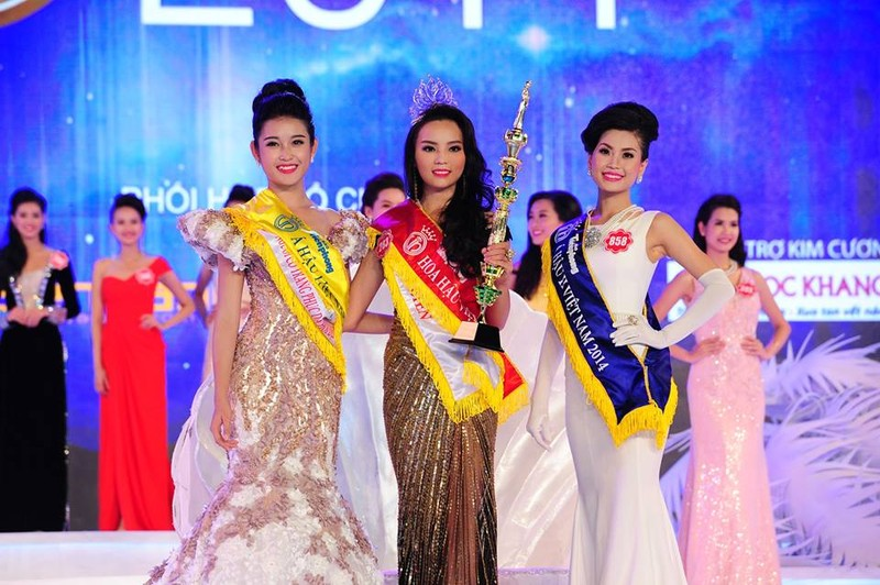 Hoa hậu Việt Nam phải ký cam kết sau scandal của Kỳ Duyên - ảnh 3