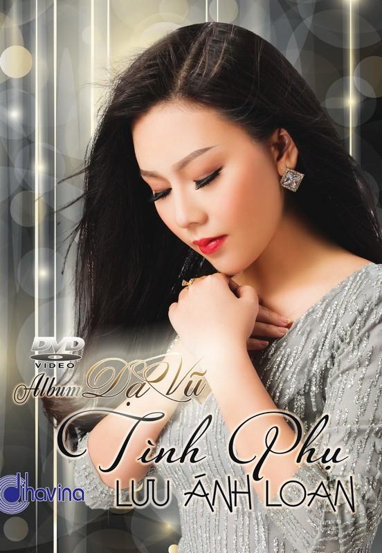 Dạ vũ Tình phụ là album của ca sĩ xuất thân từ giáo viên mầm non Lưu Ánh Loan mang hết tiền dành dụm khi đi hát thực hiện.