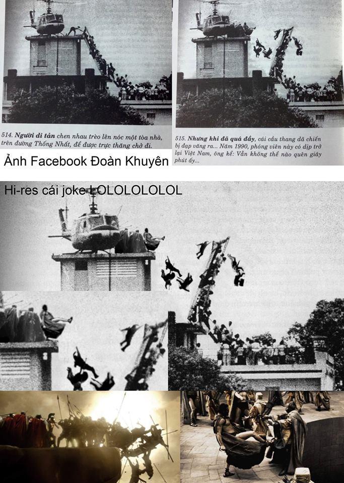 Ngưng phát hành '150 hình bóng Sài Gòn' sau tai tiếng ảnh chế - ảnh 1