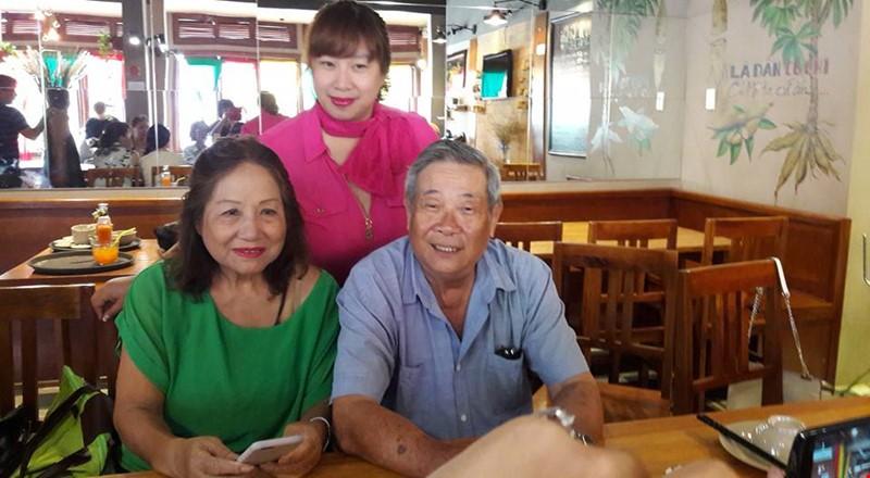 Đạo diễn Rạng Ngọc Côn Sơn, Hòn đảo thần Vệ nữ qua đời - ảnh 1
