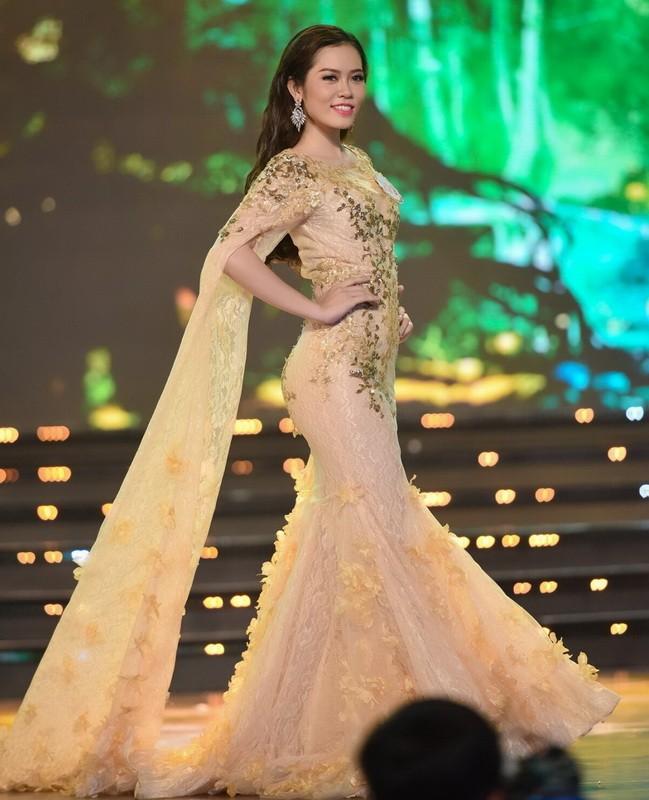 Bốn nhan sắc chủ nhà - TP.HCM tranh vương miện Hoa hậu Việt Nam - ảnh 14