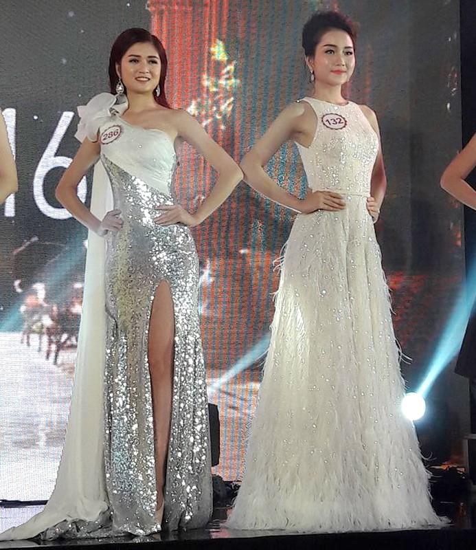 Ngắm 30 người đẹp lộng lẫy trước giờ chung kết Hoa hậu Việt Nam 2016 - ảnh 5