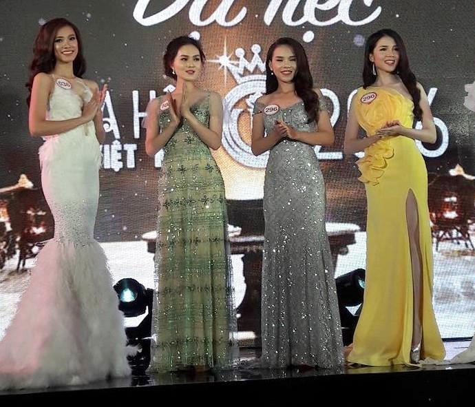 Ngắm 30 người đẹp lộng lẫy trước giờ chung kết Hoa hậu Việt Nam 2016 - ảnh 6