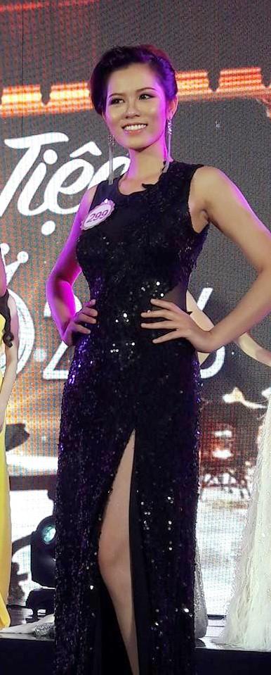 Ngắm 30 người đẹp lộng lẫy trước giờ chung kết Hoa hậu Việt Nam 2016 - ảnh 7