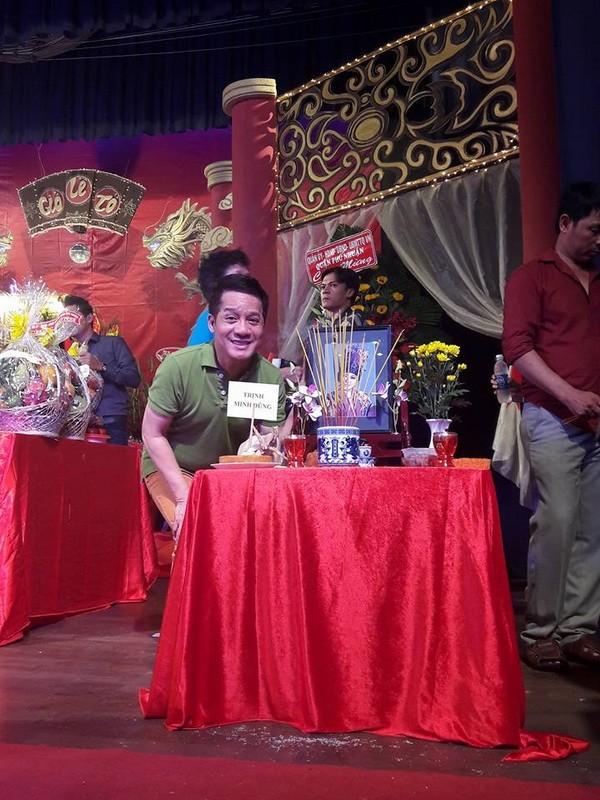 Những cái nhất trong ngày giỗ tổ sân khấu tại TP.HCM  - ảnh 17