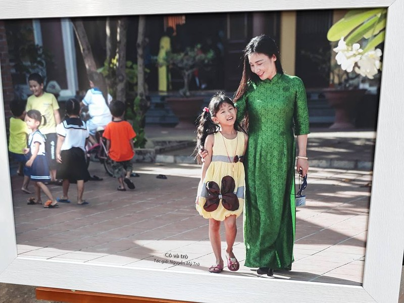 Khánh thành ngọn hải đăng Hoàng Sa-Trường Sa tại TP.HCM - ảnh 9