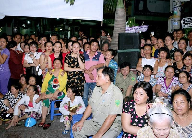 Sao cải lương nói lời cuối về Sầu nữ Út Bạch Lan! - ảnh 13