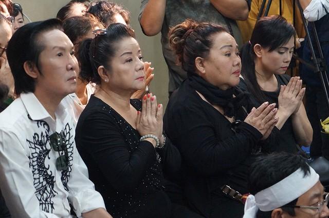 Sao cải lương nói lời cuối về Sầu nữ Út Bạch Lan! - ảnh 9