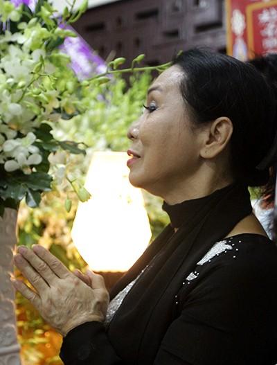 Sao cải lương nói lời cuối về Sầu nữ Út Bạch Lan! - ảnh 3