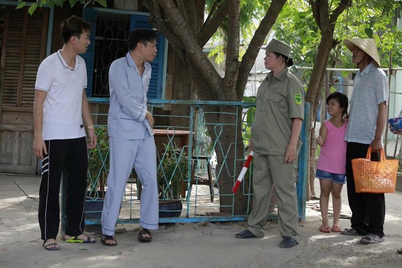 """""""Ông hoàng phòng vé"""" Thái Hòa về lại màn ảnh nhỏ  - ảnh 3"""