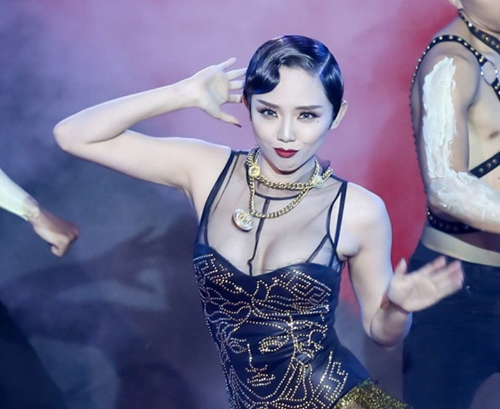 Lễ hội âm nhạc top 10 DJ thế giới và sao Việt   - ảnh 4