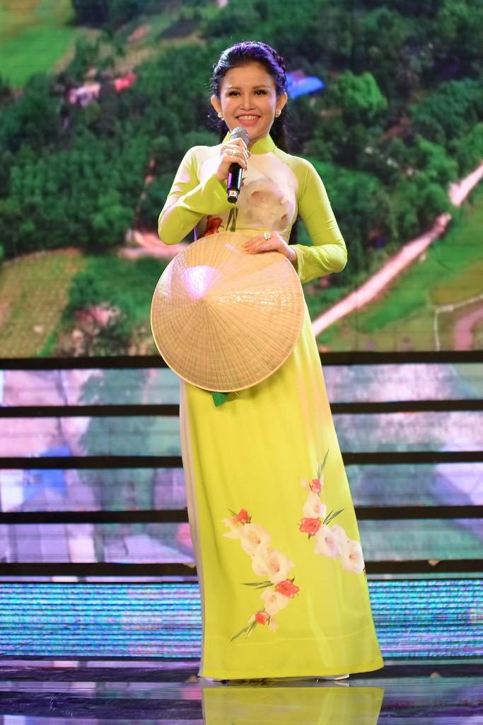 Sao chia sẻ từ thiện cùng hoa hậu Janny Thủy Trần - ảnh 5