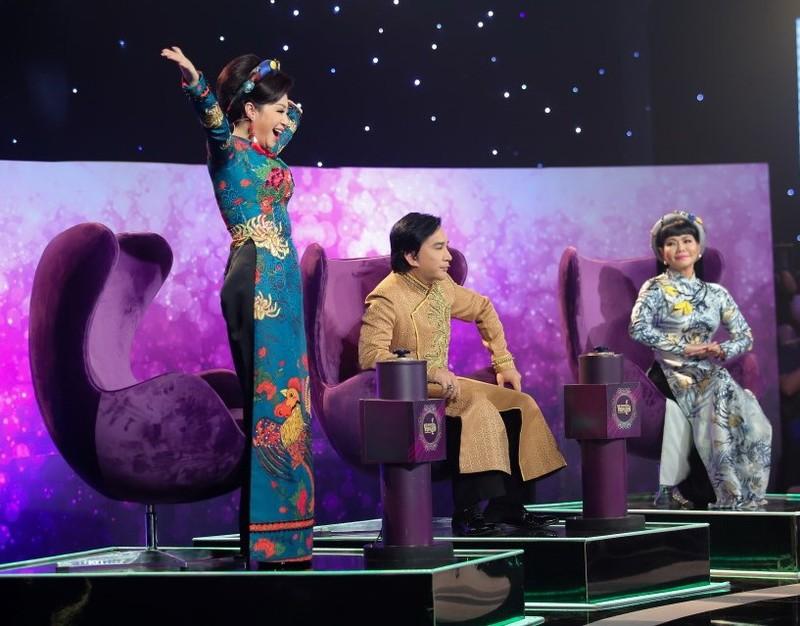 Tối nay Ngọc Huyền chính thức tái ngộ khán giả qua tivi - ảnh 2