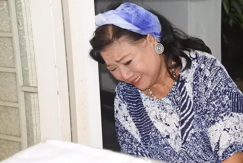 Đồng nghiệp thương tiếc nghệ sĩ Long Hải - ảnh 7