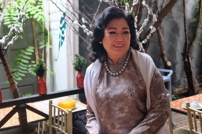 Kỳ nữ Kim Cương tìm 1 tỷ giúp nghệ sĩ nghèo ăn Tết  - ảnh 1