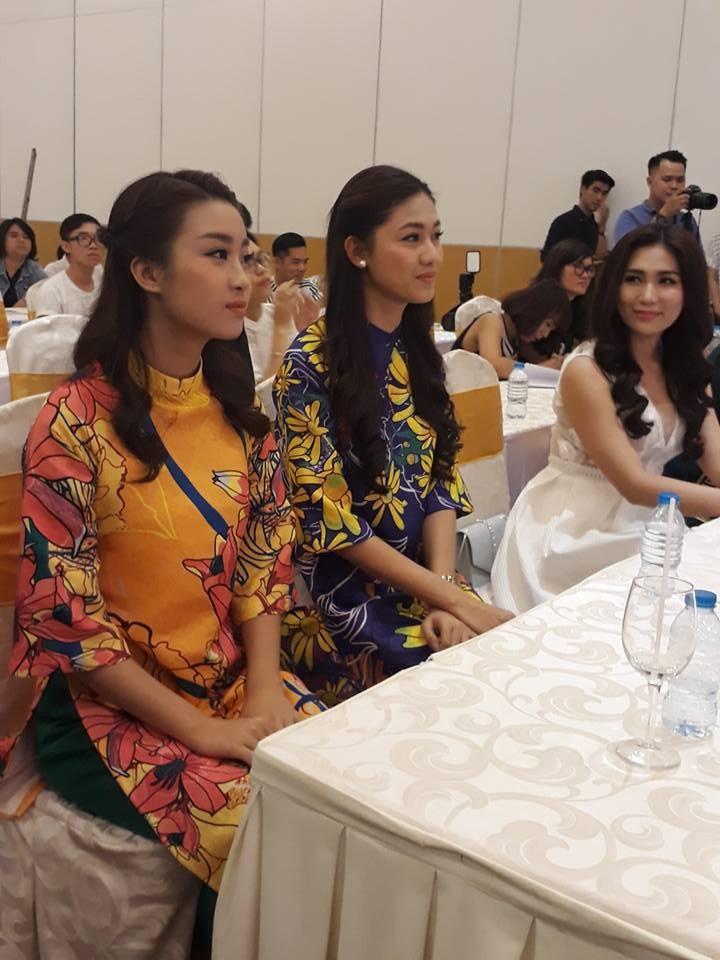 Vừa xuất viện, Hoài Linh cùng hoa hậu ủng hộ cải lương - ảnh 2