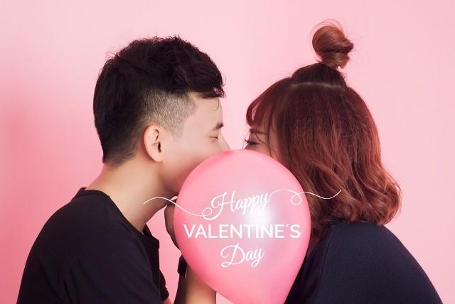 Á quân 'Ca sĩ giấu mặt' tung sản phẩm Valentine   - ảnh 3