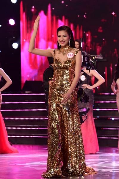 Lần đầu tiên Việt Nam tước danh hiệu người đẹp - ảnh 3