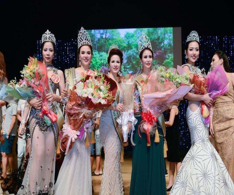 cuộc thi hoa hậu doanh nhân châu á 2016