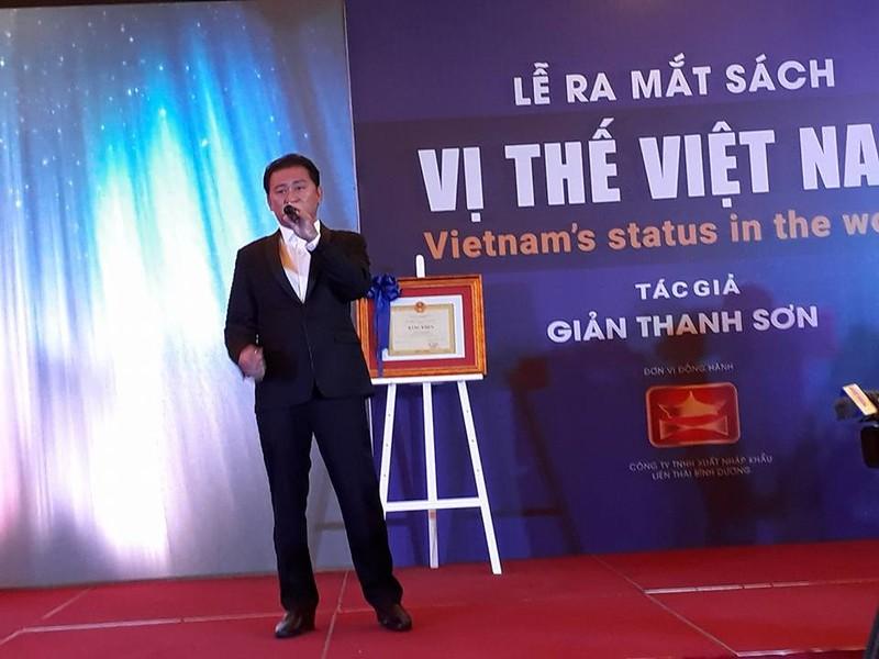 Ấn tượng lễ ra mắt sách ảnh ông Trương Tấn Sang công du - ảnh 2
