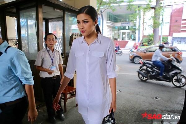 'Thi chui': Nguyễn Thị Thành trả lời về mọi chuyện ầm ĩ - ảnh 4