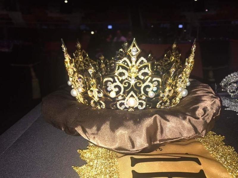 Lưu Hoàng Trâm đăng quang Mrs Universe  - ảnh 6