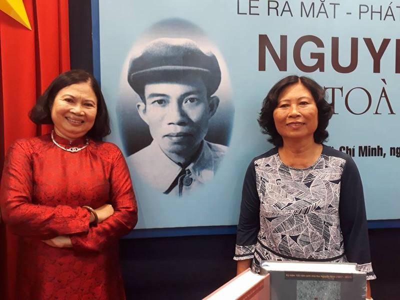 Ra mắt Nguyễn Bính toàn tập nhân 100 năm sinh nhật ông - ảnh 1