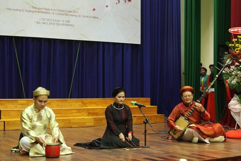 'Báu vật sống' của Hàn Quốc biểu diễn tại Việt Nam - ảnh 4