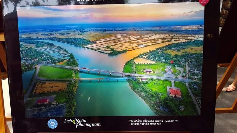 Cuộc thi ảnh chụp flycam lần đầu tiên tại Việt Nam - ảnh 4