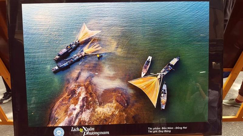 Cuộc thi ảnh chụp flycam lần đầu tiên tại Việt Nam - ảnh 5