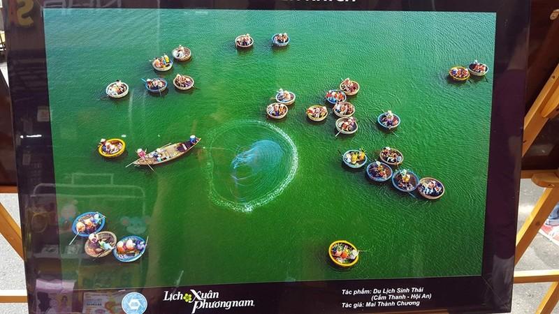 Cuộc thi ảnh chụp flycam lần đầu tiên tại Việt Nam - ảnh 6