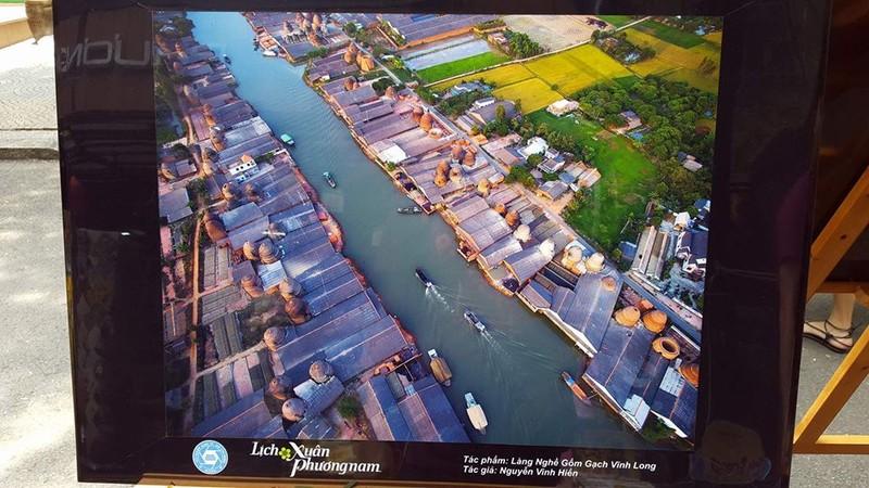 Cuộc thi ảnh chụp flycam lần đầu tiên tại Việt Nam - ảnh 7