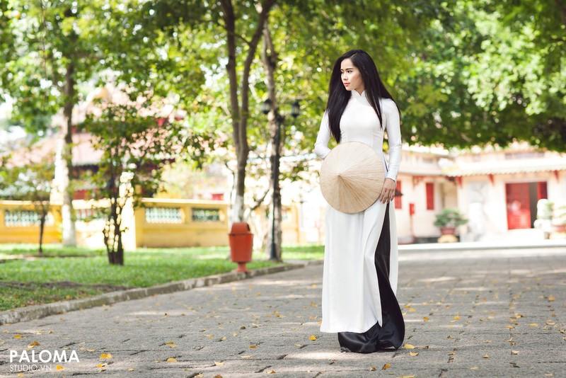 Diễn viên Bella Mai thi Miss Tourism Universe ở Lebanon - ảnh 7