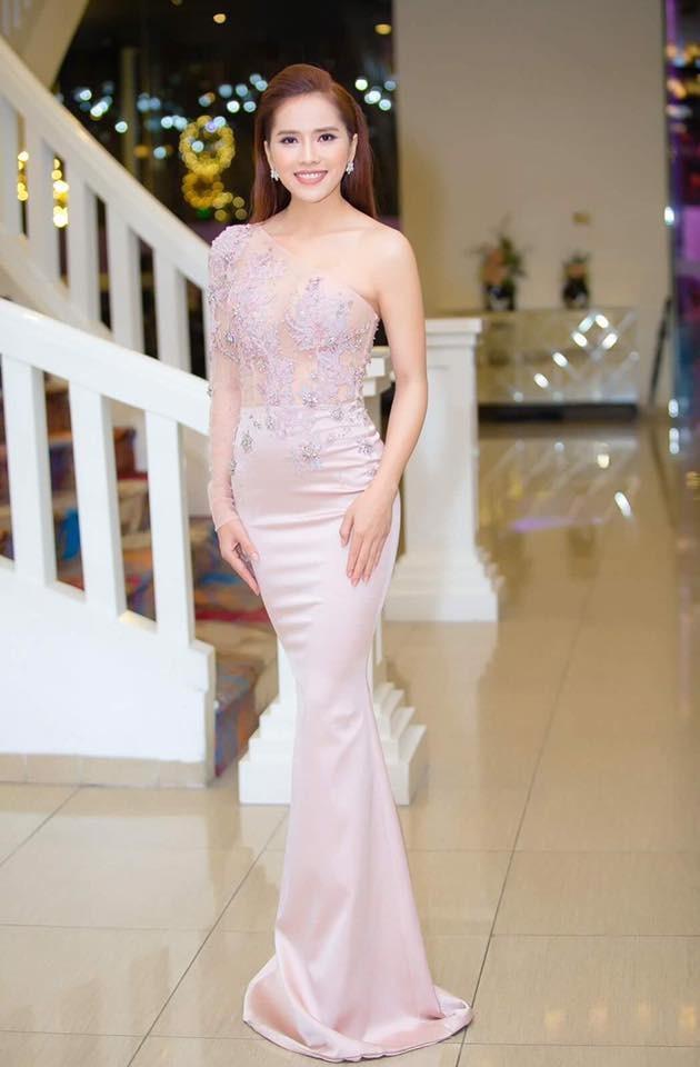 Diễn viên Bella Mai thi Miss Tourism Universe ở Lebanon - ảnh 6