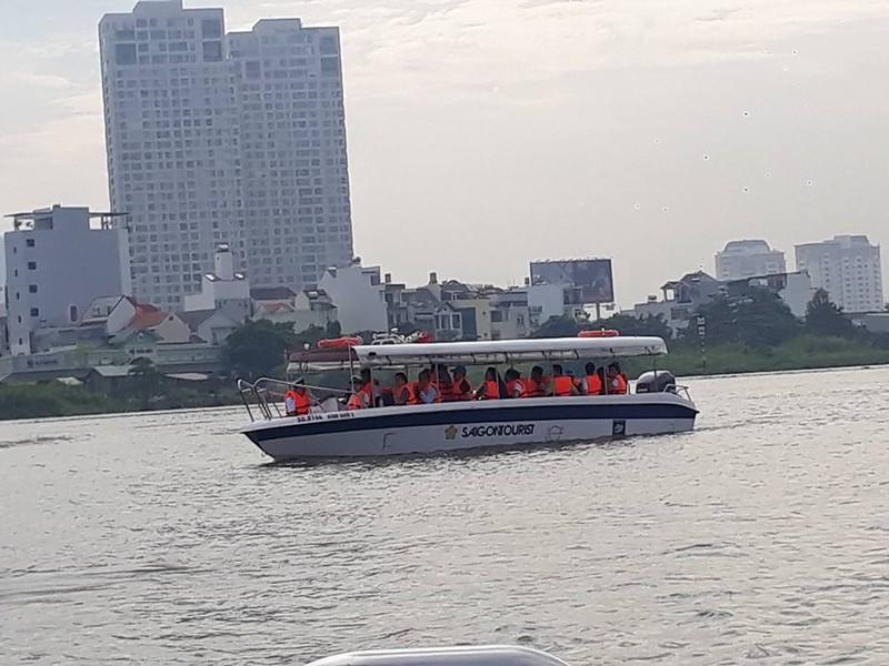 TP.HCM khai trương 7 tour du lịch đường sông mới - ảnh 11