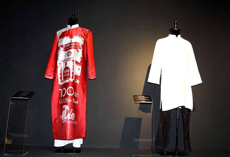 Hơn 1 tỉ đồng phục chế áo long bào vua Bảo Đại - ảnh 5