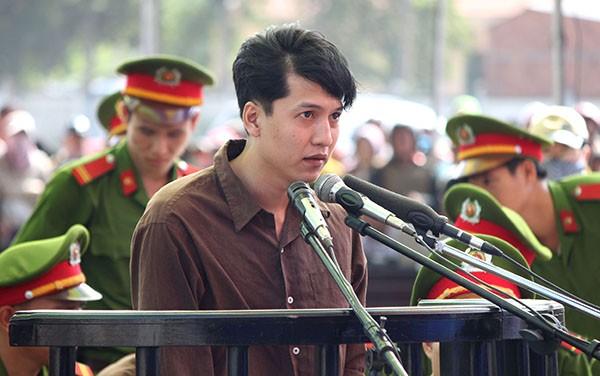 Thảm sát Bình Phước: Nguyễn Hải Dương xin thi hành án tử sớm - ảnh 1