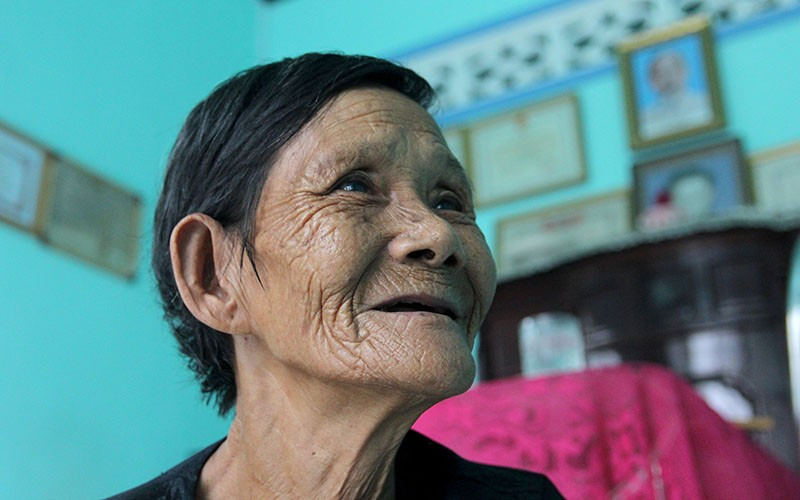 Sau chỉ đạo của Bí thư Thăng, Mẹ VNAH đã có nhà mới  - ảnh 4