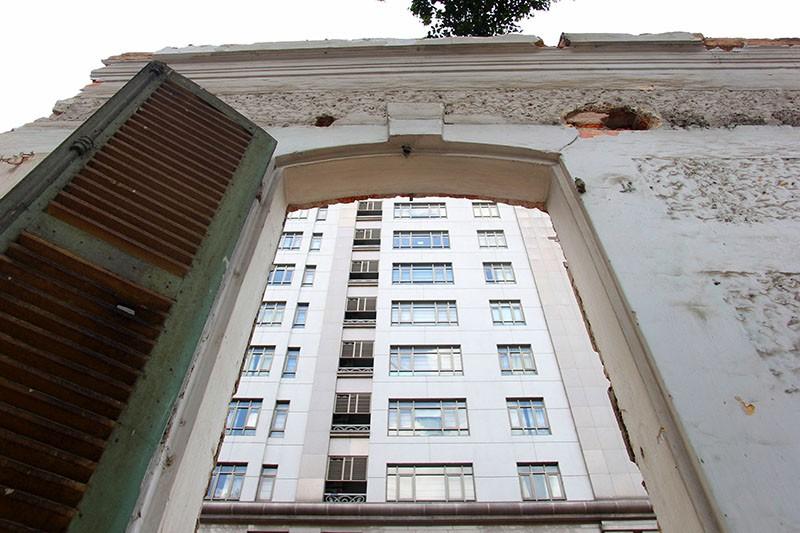 TP.HCM: Thêm một biệt thự cổ hơn 200 tỉ đồng bị đập bỏ - ảnh 10