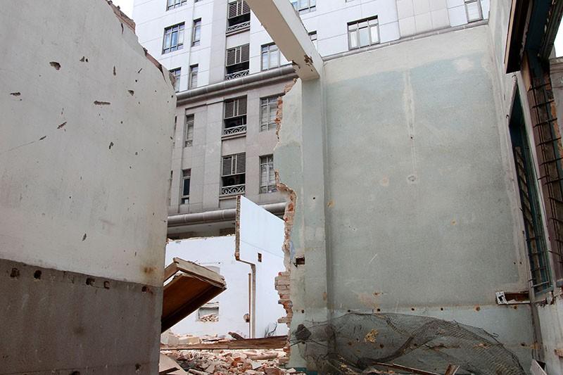TP.HCM: Thêm một biệt thự cổ hơn 200 tỉ đồng bị đập bỏ - ảnh 12