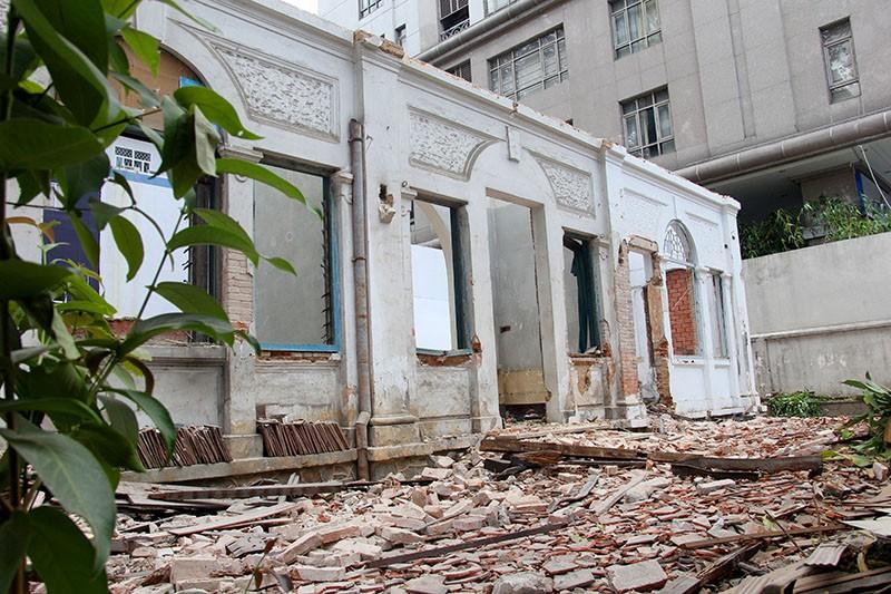 TP.HCM: Thêm một biệt thự cổ hơn 200 tỉ đồng bị đập bỏ - ảnh 8