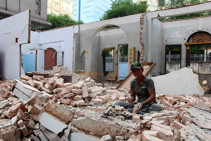 TP.HCM: Thêm một biệt thự cổ hơn 200 tỉ đồng bị đập bỏ - ảnh 7