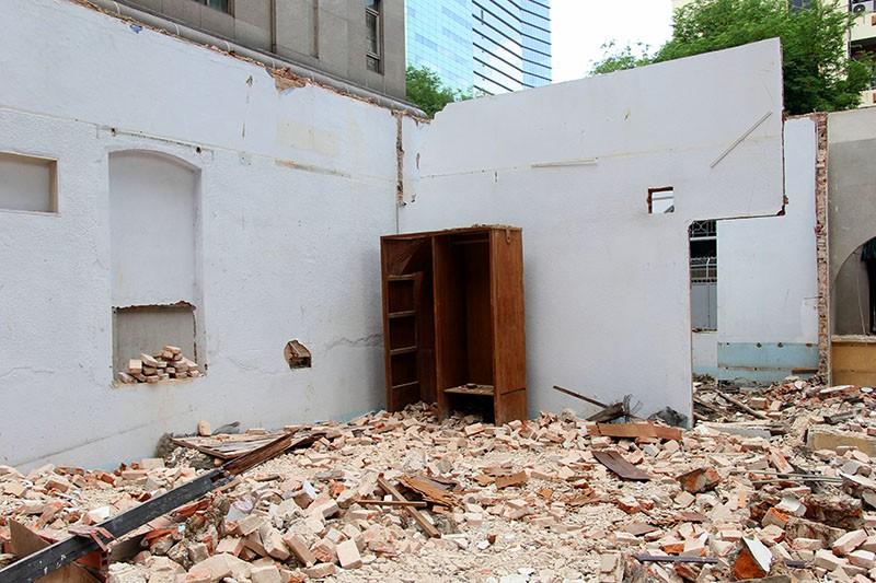 TP.HCM: Thêm một biệt thự cổ hơn 200 tỉ đồng bị đập bỏ - ảnh 9