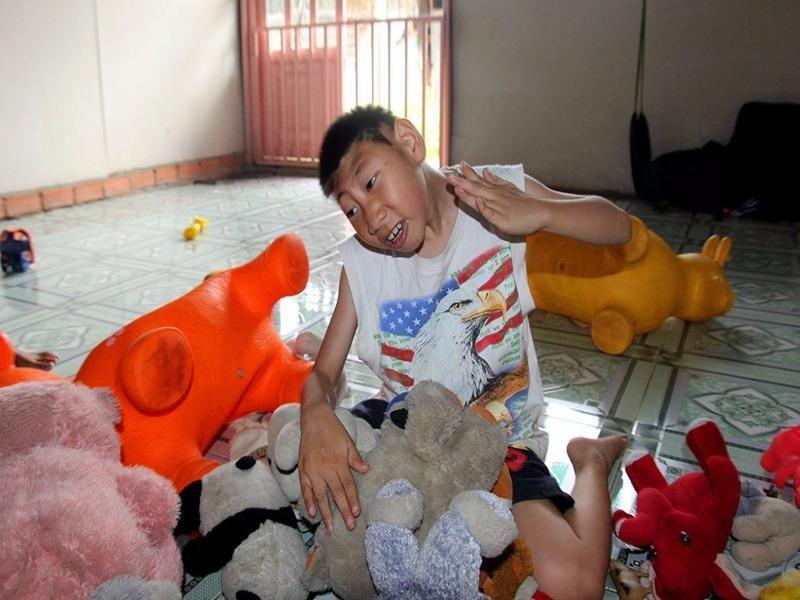 Đặng Hữu Tùng (9 tuổi)