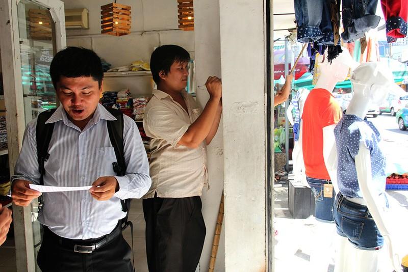 Người Sài Gòn đổ xô mua vé số kiểu Mỹ, giải đặc biệt 12 tỉ đồng - ảnh 10