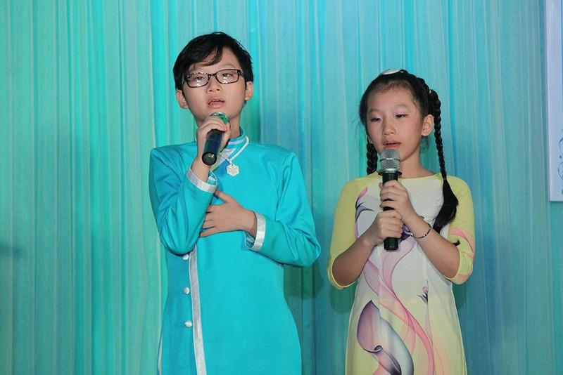 Người trẻ tổ chức đêm tài tử vinh danh cụ Đồ Chiểu - ảnh 10