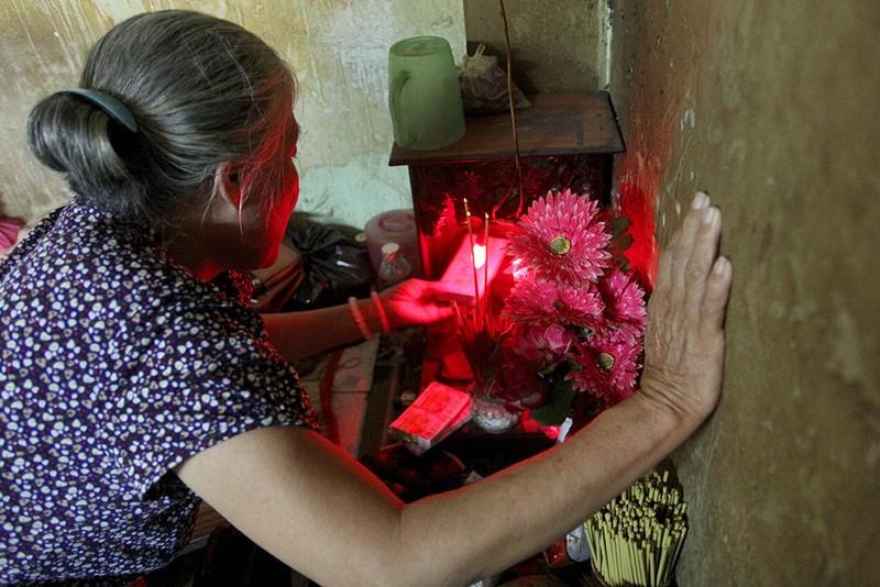 Cuộc sống của 'Đại gia đình' 37 người bán vé số ở Sài Gòn  - ảnh 20